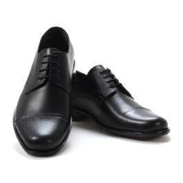 Muške cipele - Elegantne - 111-1- Crna
