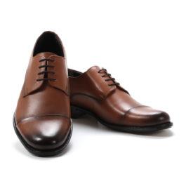 Muške cipele - Elegantne - 111-1- Svetlo braon