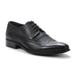 Muške cipele - Elegantne - 204 - Crna