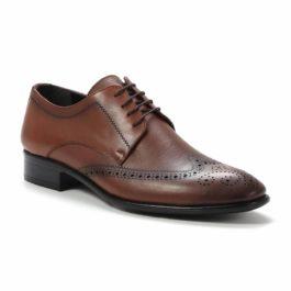 Muške cipele - Elegantne - 385 - Braon