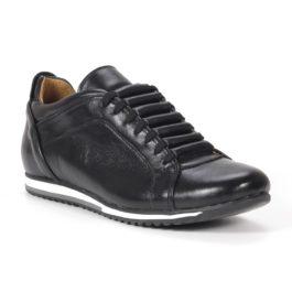 Muške cipele - Casual - 04-1 - Crna