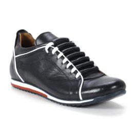 Muške cipele - Casual - 04-1 - Teget