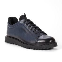 Muške cipele - Casual - 313 - Teget melirana