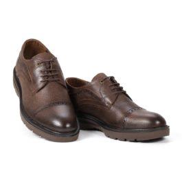 Muške cipele - Casual - 333 - Tamno braon