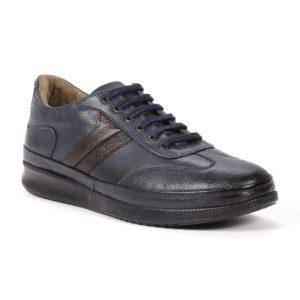 Muške cipele - Casual - 650 - Teget