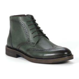 Muške cipele - Duboke - 307 - Zelena