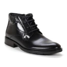 Muške cipele - Duboke - 4251 - Crna