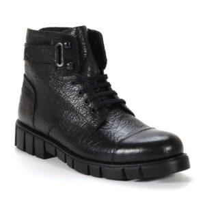 Muške cipele - Duboke - 831 - Crna