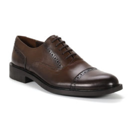 Muške cipele - Elegantna - 125-2 - Braon