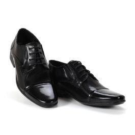 Muške cipele - Elegantne - 3131L - Crna