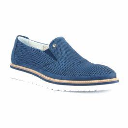 Muške cipele - Veliki brojevi - 18726 Guliver - Plava