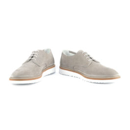 Muške cipele - Veliki brojevi - 18753 Guliver - Bež