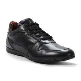 Muške cipele - Veliki brojevi - 4094 - Crna