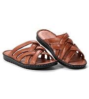 Muške papuče i sandale