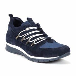 Muške cipele - Casual - 331 - Teget