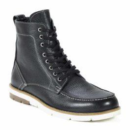 Muške cipele - Duboke - 517 - Crna