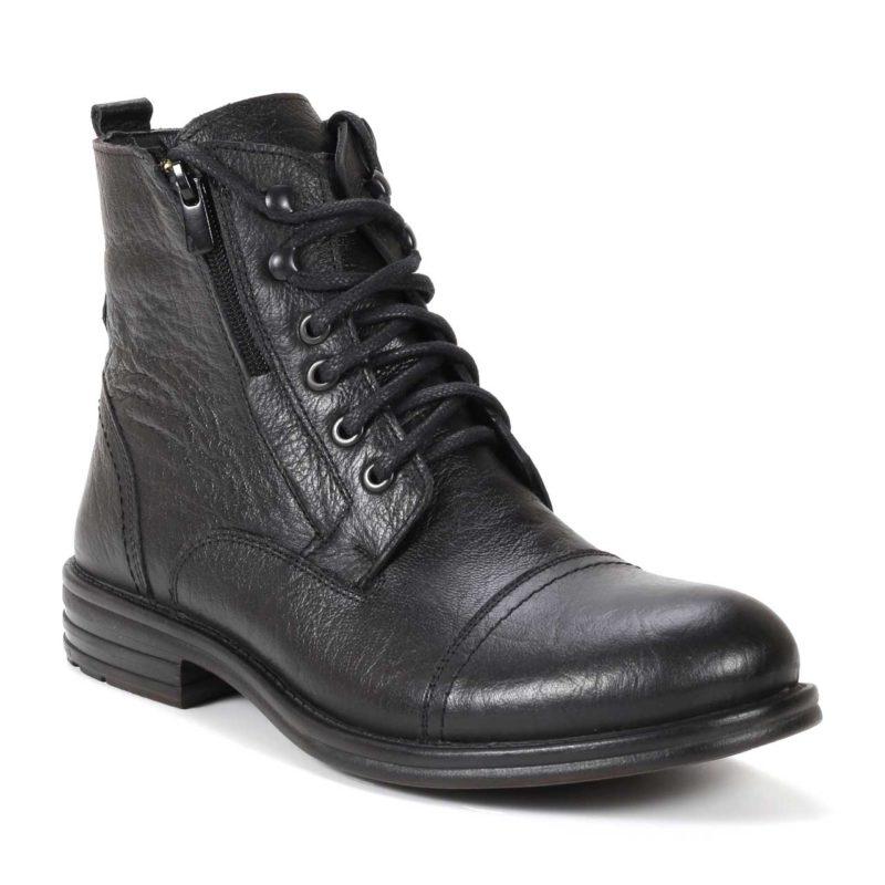 Muške cipele - Duboke - 5357-06 - Crna