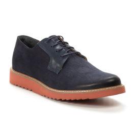 Muške cipele - Casual - 731-3 - Teget