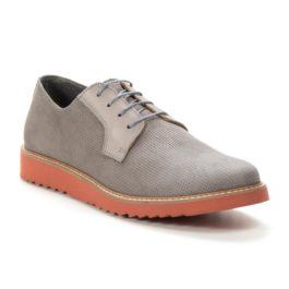 Muške cipele - Casual - 731-8 - Siva