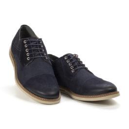 Muške cipele-Casual-733-4-Teget