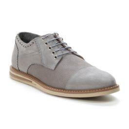 Muške cipele - Casual - 733-7 - Siva