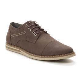 Muške cipele-Casual-733-8-Braon