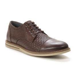 Muške cipele-Casual-733-9-Braon