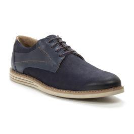 Muške cipele-Casual-734-5-Teget