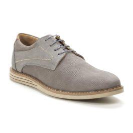 Muške cipele-Casual-734-8-Siva
