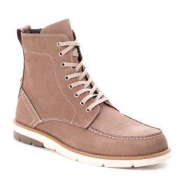 Muške cipele - Duboke - 517 - Krem