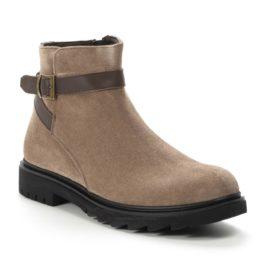 Muške cipele - Duboke - 537- Krem