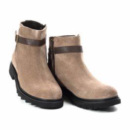 Muške cipele-Duboke-537-Krem-2