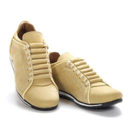 Muške cipele - Casual - 04-1 - Žuta