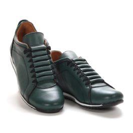 Muške cipele - Casual - 04-1 - Zelena
