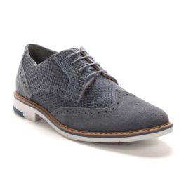 Muške cipele - Casual - 570-3-R - Siva