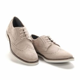 Muške cipele - Casual - 570-4 - Krem