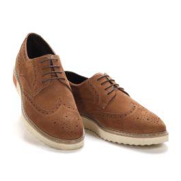 Muške cipele - Casual - 717 - Braon