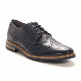 Muške cipele - Casual - 730 - Teget