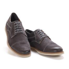 Muške cipele - Casual - 733-11 - Siva