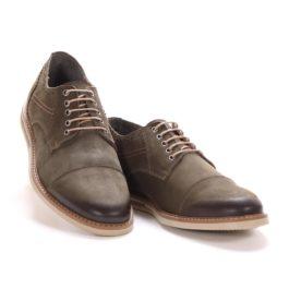 Muške cipele - Casual - 733-5 - Maslinasta
