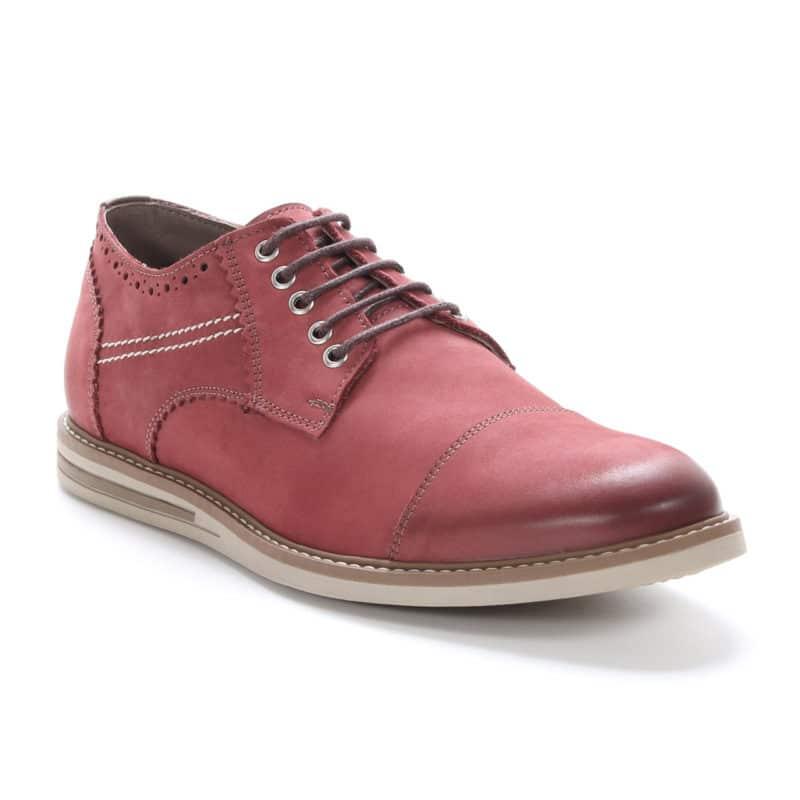 Muške cipele - Casual - 733 - Bordo