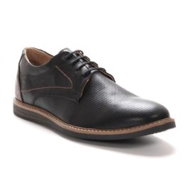 Muške cipele - Casual - 734-2 - Crna