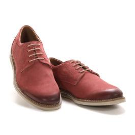 Muške cipele - Casual - 734 - Bordo