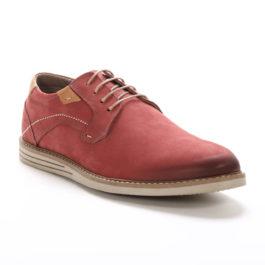 Muške cipele - Casual - 750 - Bordo
