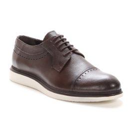 Muške cipele - Casual - 955 - Tamno braon