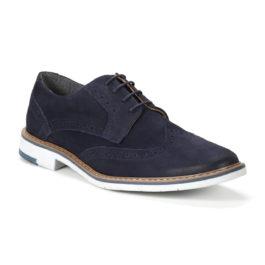 Muške cipele – Casual – 730N – Teget