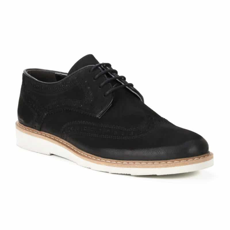 Muške cipele – Casual – 145 - Crna