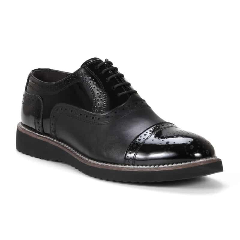 Muške cipele – Casual – 450-LZ - Crna