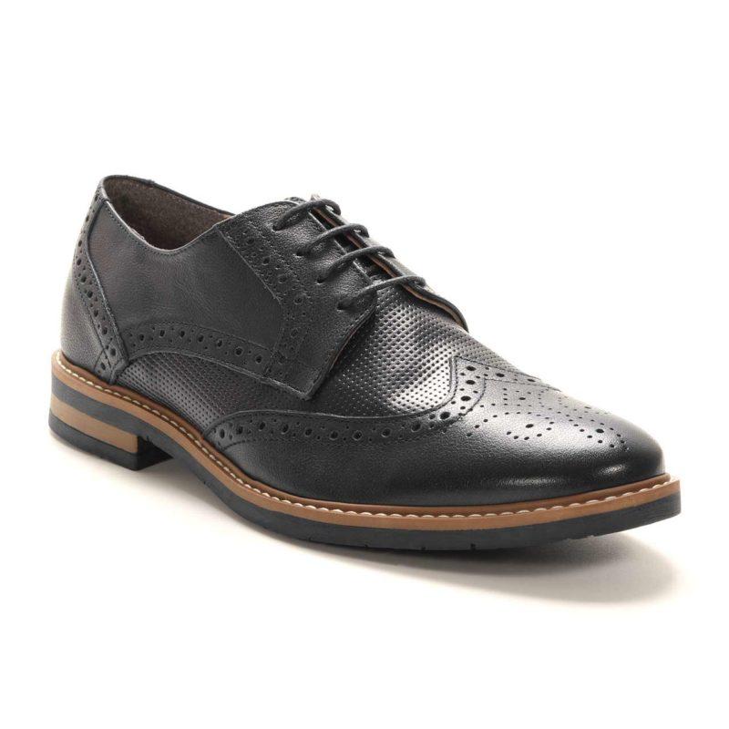 Muške cipele – Casual – 730 – Crna