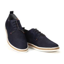 Muške cipele – Casual – 735-2 - Teget